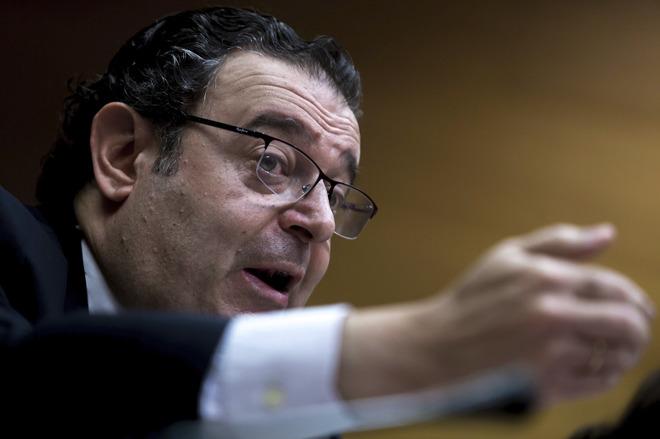 El Pacto de Toledo encalla por un nuevo choque PP-PSOE