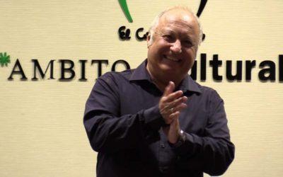 Carlos Rico en La Voz de César Vidal