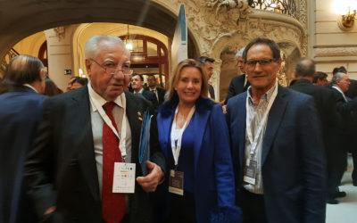 3ª edad en Acción presente en el 1º Congreso de la Sociedad Civil «Repensar España»