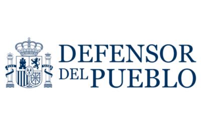 ESCRITO DE 3 EDAD EN ACCIÓN AL DEFENSOR DEL PUEBLO – SOLICITA PROTECCIÓN URGENTE PARA LOS CIUDADANOS MAYORES