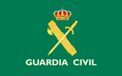 3edad en Acción con la Guardia Civil!!!