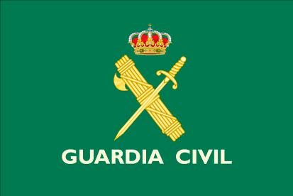 3edad en Acción con la Guardia Civil!!!