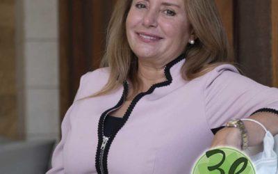 """""""Queremos que se cree un ministerio dedicado a las personas mayores"""". Entrevista a Nuria Martínez Ros en el diario canario Diario de Avisos"""