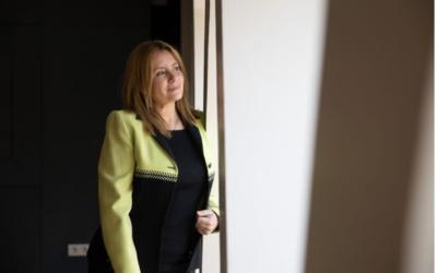 Entrevista a nuestra presidenta en LA RAZÓN Cataluña