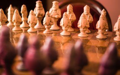 """3e en Acción dice NO al """"Juego de Tronos"""" en que se ha convertido la política"""