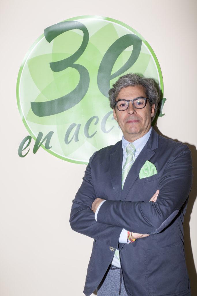 José Luis Moreno Alcántara candidato por Tercera Edad en Acción
