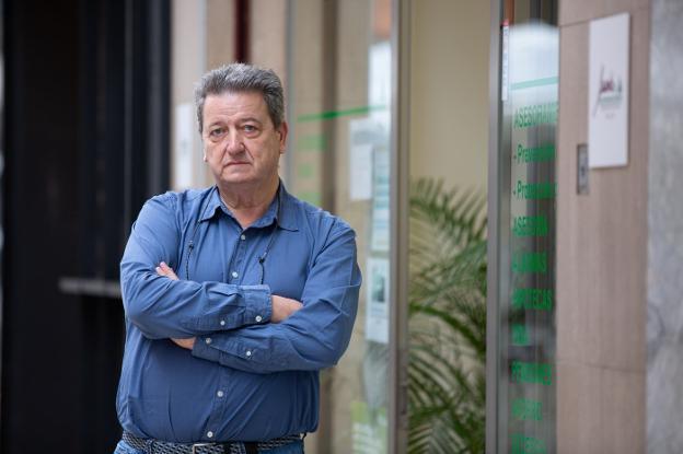 """LaRioja.com – Juan Carlos Maroto: """"No somos un partido ideológico, sino sociológico y centrado en la gestión"""""""