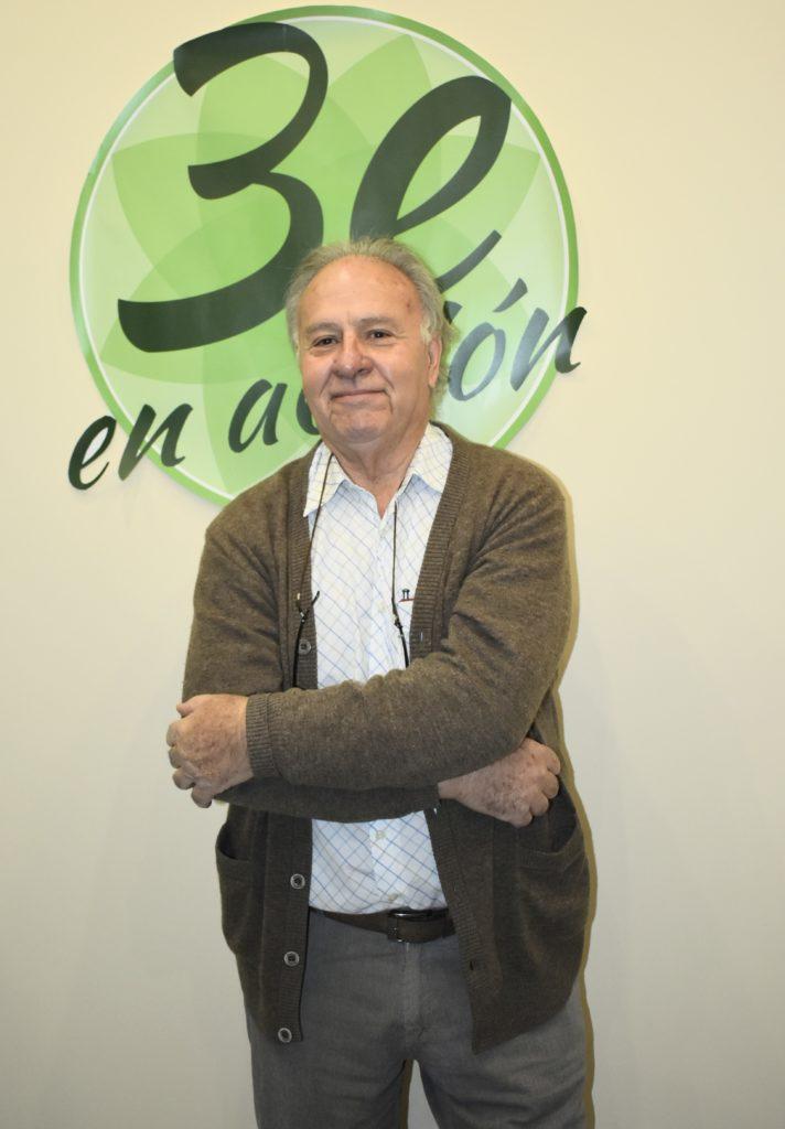Antonio Marino Rojas Villasevil