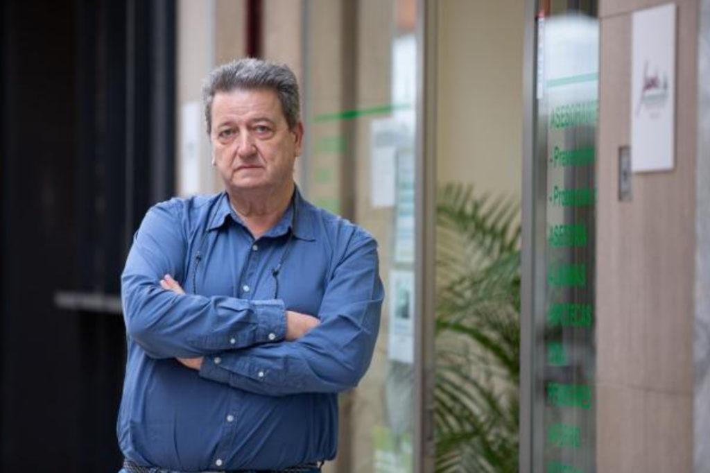 """Juan Carlos Maroto No somos un partido ideológico, sino sociológico y centrado en la gestión"""""""