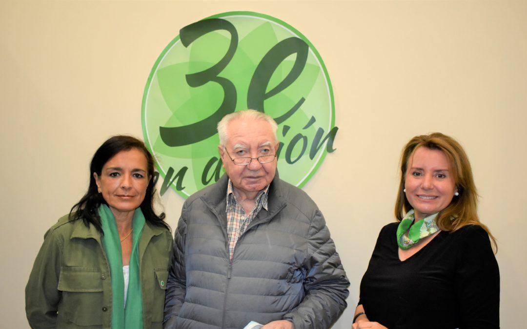 Diario Crítico – También se presenta a las elecciones Tercera Edad en Acción