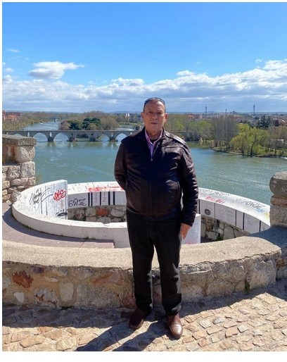 """Zamora49 – Entrevista a Antonio Requejo, delegado por Zamora: """"Tercera Edad en Acción es un partido de futuro y tenemos que trabajar para que Zamora crezca"""""""