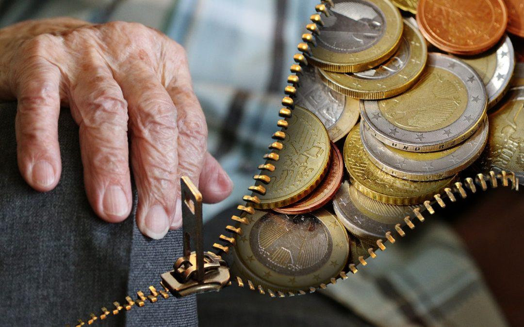 El Economista – Eliminar la tributación de las pensiones y una Consejería de Mayores, propuestas electorales del partido Tercera Edad en Acción