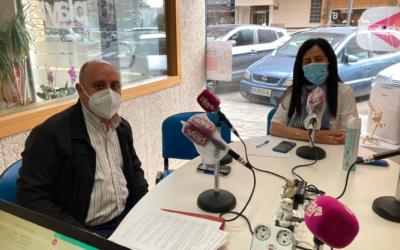 Radio Play Valencia – Entrevista a la delegación de Valencia
