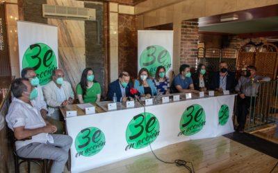 """Tercera Edad en Acción trabajará para """"llegar a las instituciones"""" de Zamora"""