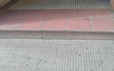 Tercera Edad en Acción Zamora reclama al Ayuntamiento que las calles sean más accesibles para todos