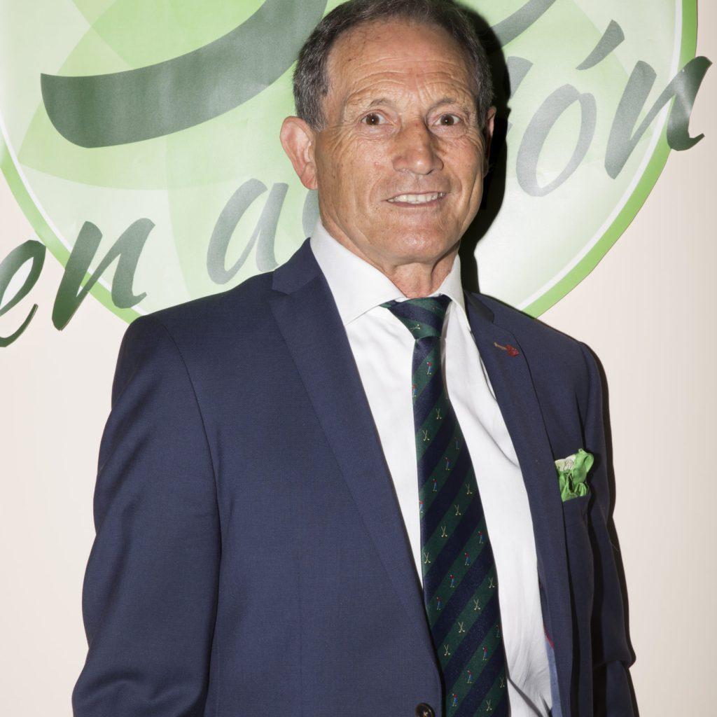 José Ángel García Redondo Tercera Eadd en Acción